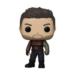 Figurine Pop The Falcon and the Winter Soldier Winter Soldier Zone 73 Funko Boutique Geneve Suisse