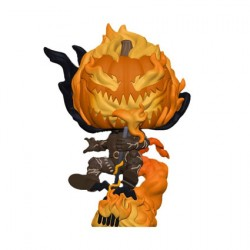 Figur Pop Venom Jack O'Lantern Limited Edition Funko Geneva Store Switzerland