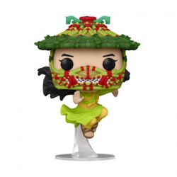 Figurine Pop Shang-Chi and the Legend of the Ten Rings Jiang Li Funko Boutique Geneve Suisse
