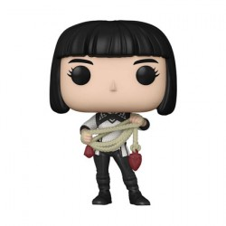 Figurine Pop Shang-Chi and the Legend of the Ten Rings Xialing Funko Boutique Geneve Suisse