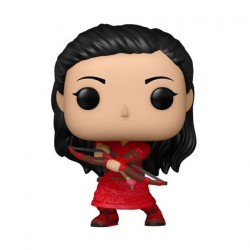 Figurine Pop Shang-Chi and the Legend of the Ten Rings Katy Funko Boutique Geneve Suisse