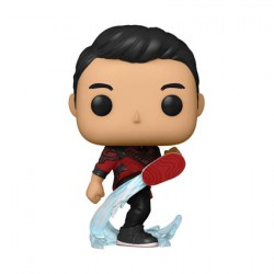 Figurine Pop Shang-Chi and the Legend of the Ten Rings Shang-Chi Funko Boutique Geneve Suisse