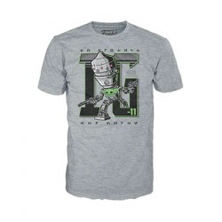 T-shirt Star Wars The Mandalorian IG-11 with the Child (Grogu) Limited Edition