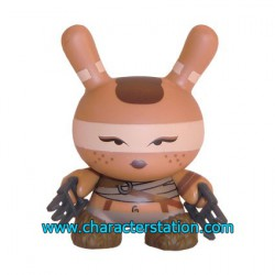 Post Apocalypse Dunny 2 by Huck Gee