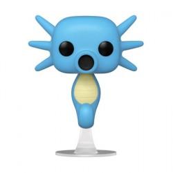 Figur Pop Pokemon Horsea Limited Edition Funko Geneva Store Switzerland