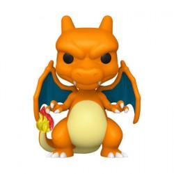 Figurine Pop Pokemon Charizard (Rare) Funko Boutique Geneve Suisse
