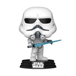 Figur Pop Star Wars Stormtrooper Concept Funko Geneva Store Switzerland