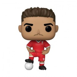 Figur Pop Football Liverpool F.C. Roberto Firmino Funko Geneva Store Switzerland