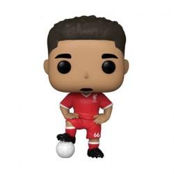 Figur Pop Football Liverpool F.C. Trent Alexander-Arnold Funko Geneva Store Switzerland