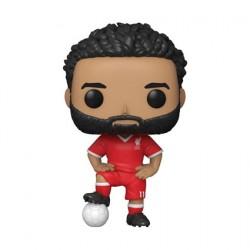 Figuren Pop Football Liverpool F.C. Mohamed Salah Funko Genf Shop Schweiz