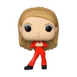Figurine Pop Britney Spears Catsuit Britney Funko Boutique Geneve Suisse