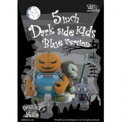 DarkSide Bleu par Steven Lee