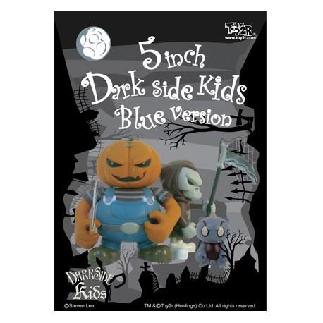 Figurine DarkSide Bleu par Steven Lee Toy2R Boutique Geneve Suisse