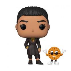 Figurine Pop et Buddy Marvel Loki Ravonna avec Miss Minutes Funko Boutique Geneve Suisse
