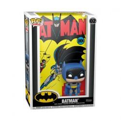 Figuren Pop Comic Cover DC Comics Batman Funko Genf Shop Schweiz