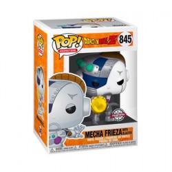 Figurine Pop Dragon Ball Z Mecha Frieza avec Blaster Edition Limitée Funko Boutique Geneve Suisse