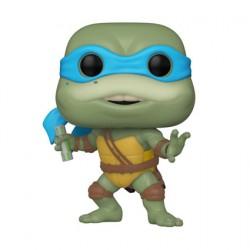 Figur Pop Teenage Mutant Ninja Turtles Leonardo Funko Geneva Store Switzerland