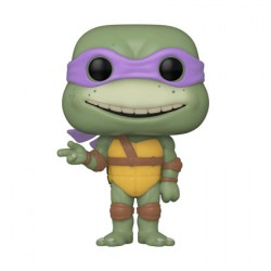 Figur Pop Teenage Mutant Ninja Turtles Donatello Funko Geneva Store Switzerland