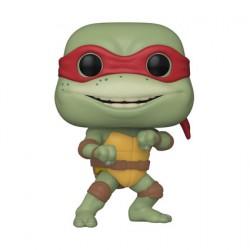 Figur Pop Teenage Mutant Ninja Turtles Raphael Funko Geneva Store Switzerland