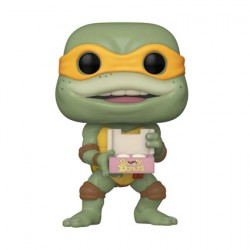 Figur Pop Teenage Mutant Ninja Turtles Michaelangelo Funko Geneva Store Switzerland