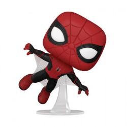 Figur Pop Spider-Man No Way Home Spider-Man Upgraded Suit Funko Geneva Store Switzerland