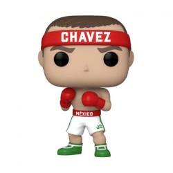 Figur Pop Boxing Julio César Chávez Funko Geneva Store Switzerland
