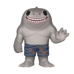 Figuren Pop The Suicide Squad King Shark Funko Genf Shop Schweiz