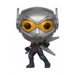 Figurine Pop Marvel Ant-Man and The Wasp The Wasp Funko Boutique Geneve Suisse