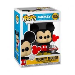 Figur Pop Mickey with Popsicle Limited Edition Funko Geneva Store Switzerland