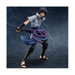 Figurine Naruto Shippuden G.E.M. Series Sasuke Uchiha MegaHouse Boutique Geneve Suisse