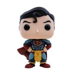 Figuren Pop Heroes DC Imperial Palace Superman Funko Genf Shop Schweiz