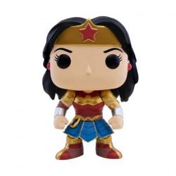 Figur Pop Heroes DC Imperial Palace Wonder Woman Funko Geneva Store Switzerland