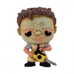 Figur Pop The Texas Chainsaw Massacre Leatherface (Vaulted) Funko Geneva Store Switzerland