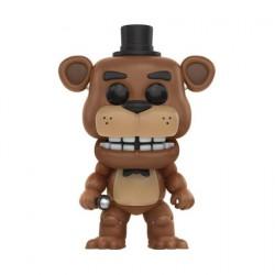 Figurine Pop Games Five Nights at Freddy's Freddy (Rare) Funko Boutique Geneve Suisse