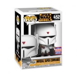 Figuren Pop SDCC 2021 Star Wars Rebels Imperial Super Commando Limitierte Auflage Funko Genf Shop Schweiz