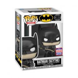 Figur Pop SDCC 2021 Batman with Scythe Limited Edition Funko Geneva Store Switzerland