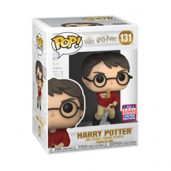 Figur Pop SDCC 2021 Harry Potter Harry Flying with Winged Key Limited Edition Funko Geneva Store Switzerland