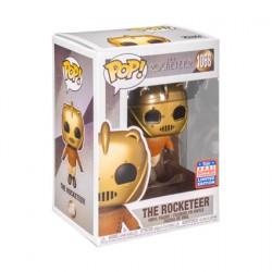Figuren Pop SDCC 2021 The Rocketeer Flying Limitierte Auflage Funko Genf Shop Schweiz