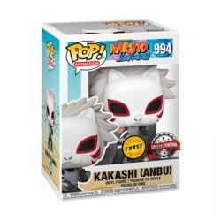 Figurine Pop Naruto Shippuden Anbu Kakashi Chase Edition Limitée Funko Boutique Geneve Suisse