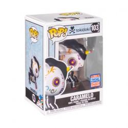 Figuren Pop SDCC 2021 Tokidoki Einhorn Caramelo Limitierte Auflage Funko Genf Shop Schweiz