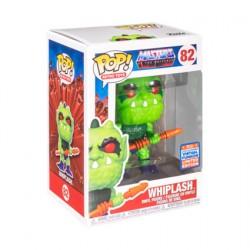 Figur Pop SDCC 2021 Masters of the Universe Whiplash Limited Edition Funko Geneva Store Switzerland