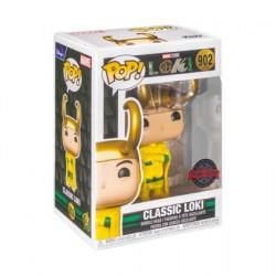 Figurine Pop Loki Classic Loki Edition Limitée Funko Boutique Geneve Suisse