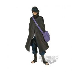 Figurine Boruto Naruto Next Generation Shinobi Relations SP2 Comeback Sasuke Banpresto Boutique Geneve Suisse