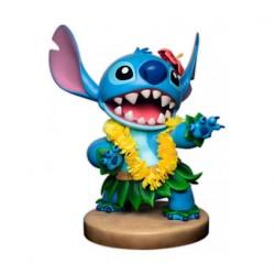 Figur 38 cm Disney statuette Master Craft Hula Stitch Beast Kingdom Geneva Store Switzerland