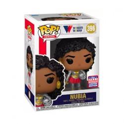 Figur Pop SDCC 2021 DC Comics Wonder Woman Nubia Limited Edition Funko Geneva Store Switzerland