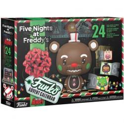 Figur Funko Pint Size Five Nights at Freddy's Pocket Advent Calendar 2021 Funko Geneva Store Switzerland
