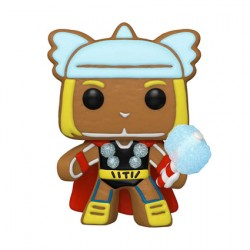 Figur Pop Marvel Holiday Thor Funko Geneva Store Switzerland