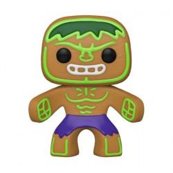Figur Pop Marvel Holiday Hulk Funko Geneva Store Switzerland