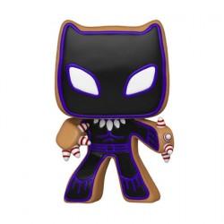Figur Pop Marvel Holiday Black Panther Funko Geneva Store Switzerland
