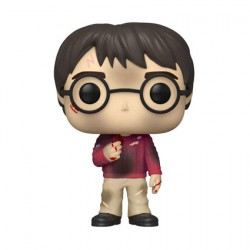 Figur Pop Harry Potter Harry with The Stone Funko Geneva Store Switzerland
